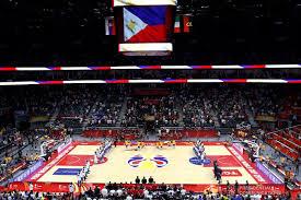 2019 FIBA Basketball World Cup