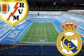 Prediksi Rayo Vallecano vs Real Madrid 24 September 2012