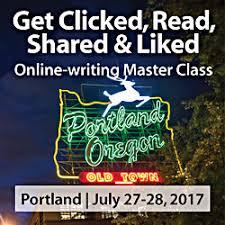 portland online writing workshop