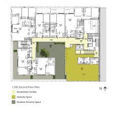 60 richmond housing cooperative teeple architects architects