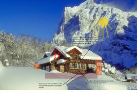 charming mountain chalet house plans 6 swiss mountain
