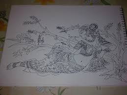 Mural Painting Sketches by Related Keywords Suggestions Rajasthani Architecture Long Tail