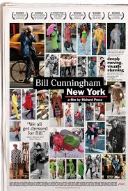 Bill Cunningham New York