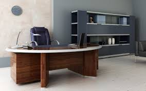Contemporary Office Desk by 5 Essential Modern Office Amenities All World Furniture