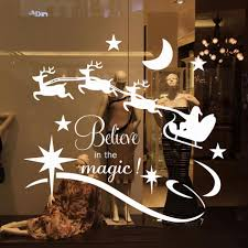 compare prices on christmas wall sticker online shopping buy low