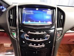 lexus warranty enhancement notification 2014 used cadillac ats 4dr sedan 3 6l performance awd at north