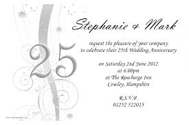 Wedding Invitation Card Making Best Album Of Wedding Anniversary Invitations Which Perfect For