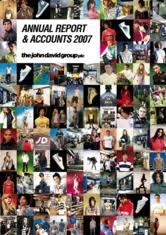 JD Sports Fashion PLC   AnnualReports com      Annual Report  PDF  JD Sports Fashion PLC