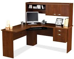 Desk Armoire Furniture Computer Desk With Hutch For Home Office Ideas