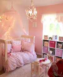 Easy Bedroom Ideas For A Teenager A Chic Toddler Room Fit For A Sweet Little Princess Toddler