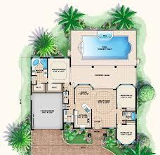2000 Sq Ft Bungalow Floor Plans 72 Best Dream House Floor Plans Images On Pinterest House Floor