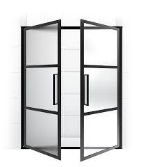 Magnet For Shower Door by Swinging Doors U2013 Coastal Shower Doors