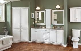 inpiration gallery villa bath cabinets by rsi
