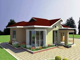 Small Modern Houses by Small Modern House In Tanzania U2013 Modern House