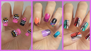 beautiful nails and latest beautiful nail art designs