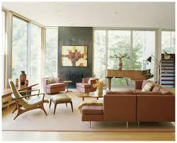 Mid Century Modern House Plan 1950s Mid Century Modern Interior Design House Plans