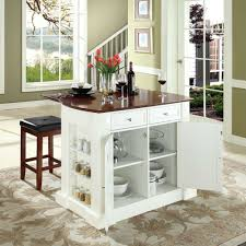 Kitchen Island Sizes by Kitchen Island In Two Rooms Awesome Home Design