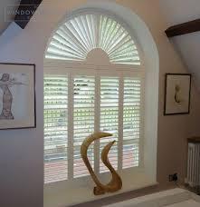 shaped shutters the window shutter company
