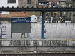 Mangueira Station