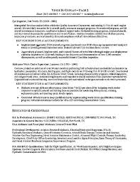 Free Military Civilian Resume Examples  Bitwin co   military to civilian resume