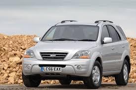 ssangyong rexton 2003 car review honest john
