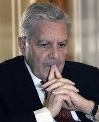 Carlos Jiménez Villarejo , ex fiscal anticorrupción y defensor de la Memoria Histórica