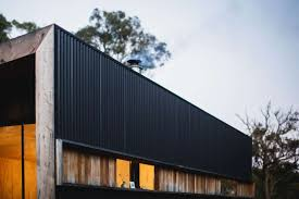 pump house a compact off grid home for simple living architects