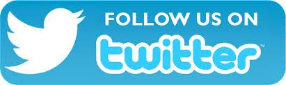 follow us on facebook  follow us on twitter