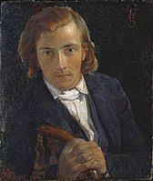 William Holman Hunt's oil painting John Hunt ... - tnN-H0007-016-john-hunt
