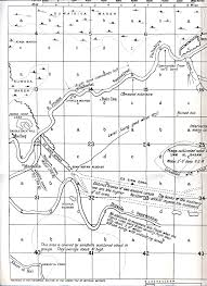 Map Of Wellington Florida British Army Maps Of 1914 1918