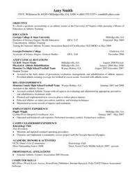 Personal Trainer Resume Example No Experience by Sample Resume Cover Letter For Teacher Http Www Resumecareer