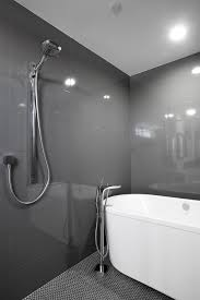 hansgrohe puravida shower and tub fixtures at the morrison