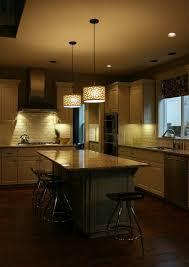kitchen lighting mini chandeliers tile long island kitchen