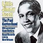 Little Jimmy Scott /+ - Regal