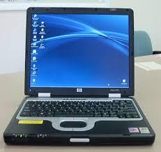 LAPTOP HP NX5000 NX8000 NW8000 NC6000 BỊ LỔI NGUỒN MỞ LÊN NHÁY ĐÈN TẮT - 1