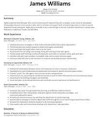 Sample Of Sales Manager Resume by Sales Manager Resume Sample Resumelift Com