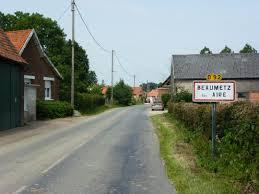 Beaumetz-lès-Aire