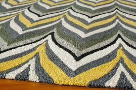 Yellow And Gray Living Room Rugs Rug Yellow And Gray Rugs Wuqiang Co