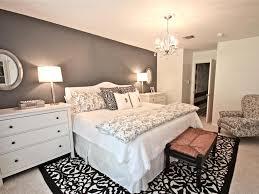 Grey And White Bedroom Wallpaper Bedroom Exquisite Floral Bedroom Wallpaper Design With Cream