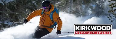 Sports Basement Lift Tickets by Kirkwood Mountain Resort Deals U0026 Updates Sliding On The Cheap