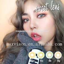color contact lens color contact lens suppliers and manufacturers