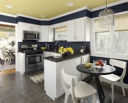 Kitchen Color Ideas With White Cabinets Trendy Color Schemes For Kitchens All Home Decorations