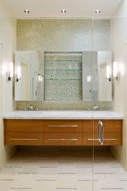 Mirrored Medicine Cabinet Doors by Medicine Cabinet Mirror Bathroom With Built In Medicine Cabinet