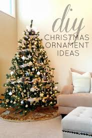 Diy Christmas Home Decor Diy Christmas Decorations Ideas Information About Home Interior