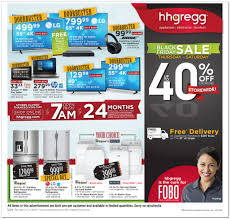 black friday deals tvs hh gregg black friday 2017 ads deals and sales