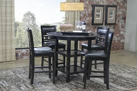the gia counter height dining room collection mor furniture for less
