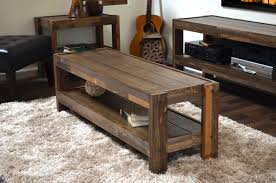 Repurposed Coffee Table by Modern Entertainment Centers Tagged