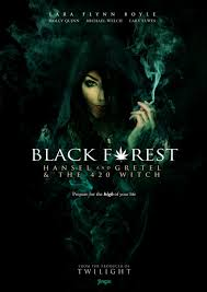 Black Forest: Hansel and Gretel  (2012) Doblaje: Vose Género: Comedia, Terror Sinopsis: Black Forest: Hansel and Gretel & The 420 Witch cuenta como un...