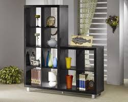 Modern Contemporary Bookshelves by Furniture Home Contemporary Bookcase In Wood Furniture Design