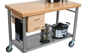 kitchen stainless steel kitchen island cart miraculous stainless